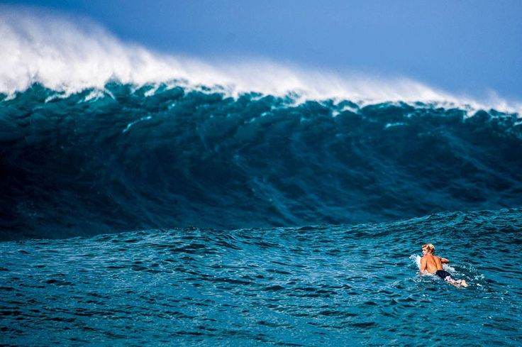 John.  Surfer Magazine.