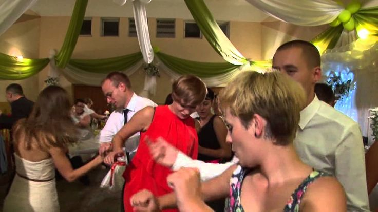 Dance, czyli conga, bonga i cabasa wyk-LAWERS