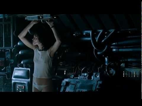 Alien  (1979) Full Film - Sigourney Weaver, Tom Skerritt, John Hurt - YouTube