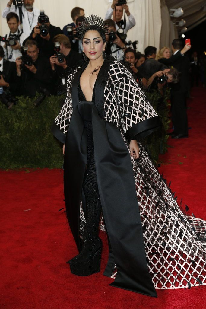 Red Carpet Watch: Met Gala 2015 - NYTimes.com