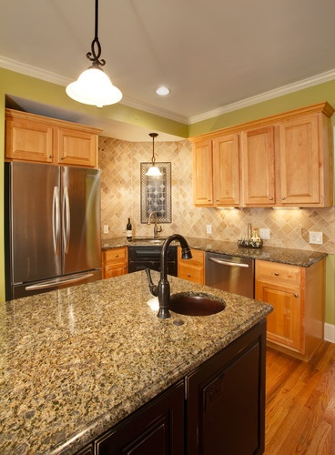 Case Remodeling Charlotte, Traditional Kitchen Remodel, Photography By Jim  Schmid Design Inspirations