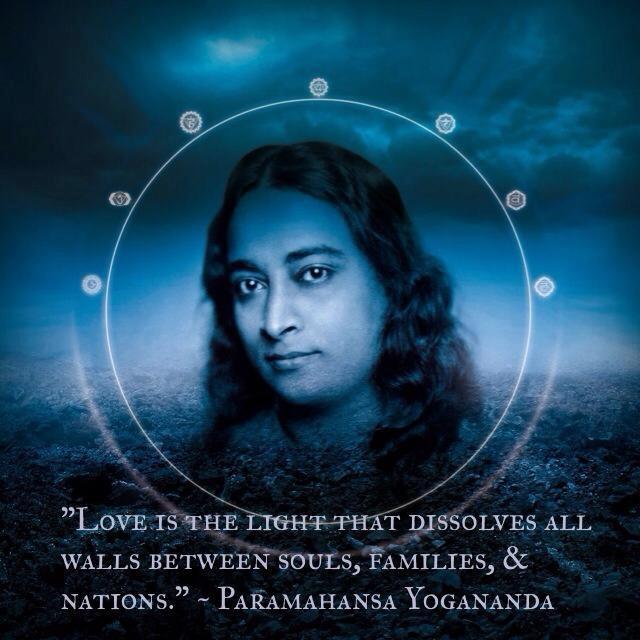 Yogananda Quotes: 1000+ Images About PARAMAHANSA YOGANANDA On Pinterest
