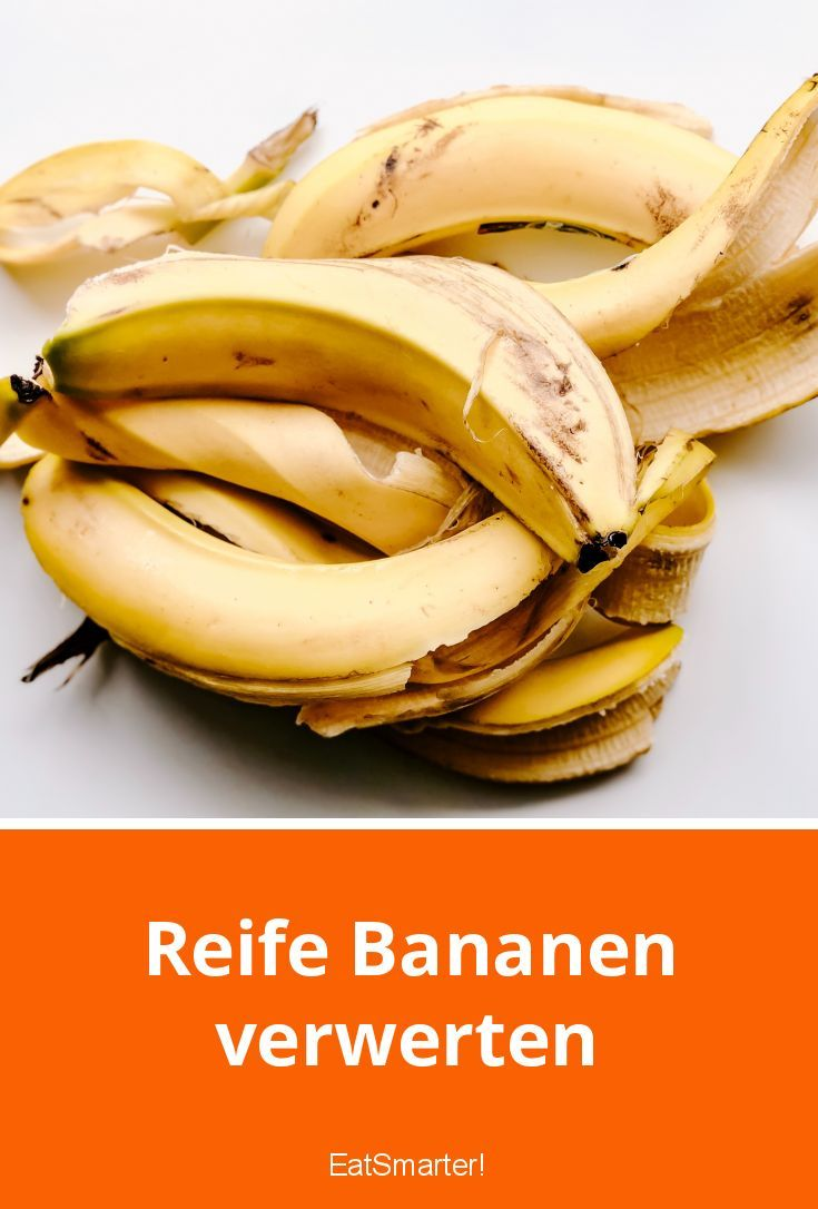 34++ Rezept fuer reife bananen 2021 ideen