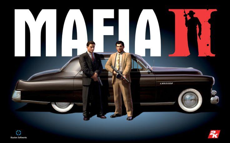 Talha Webz: Mafia 2 games free download