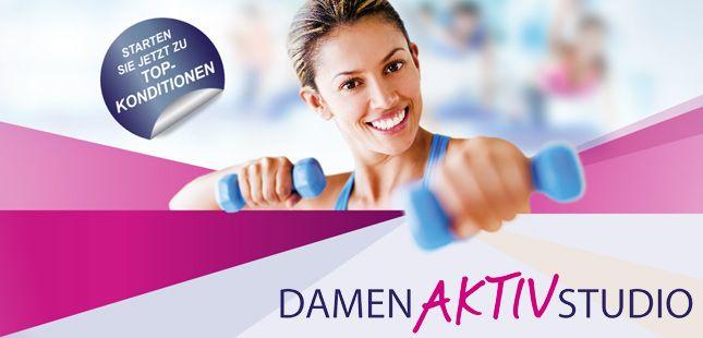 DAMEN-AKTIV-STUDIO Frauen Fitnessstudio Bramfeld Hamburg - citysports.de Hamburg