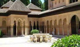 La Alhambra #Granada
