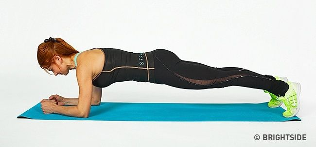 7Exercises That Will Transform Your Whole Body inJust4 Weeks