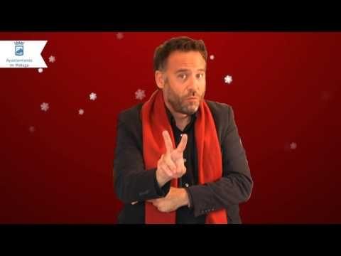 Villancico en LSE: Campana sobre campana - YouTube