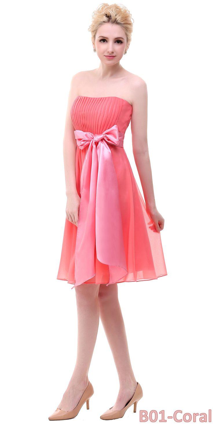 Hermosa Junior Vestido De Fiesta Embellecimiento - Colección de ...