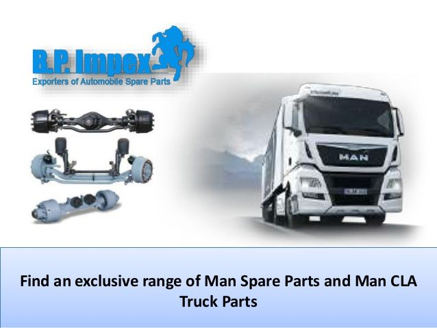 1.	BP Auto Spares India is always the first choice of customers for 100% genuine and quality MAN Spare parts. When you opt for Bp Auto Spares India for auto parts you choose excellent quality and finest products. Visit us today and fulfill all your auto spare parts needs.