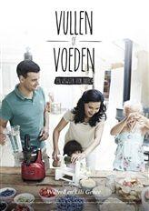 Vullen of voeden. Mooi boek van Wilfred en Lili Genee vol lekkere recepten, informatie over gezonde voeding  voor kinderen en ervaringen van BN'ers met kinderen.   http://www.bruna.nl/boeken/vullen-of-voeden-9789038898513