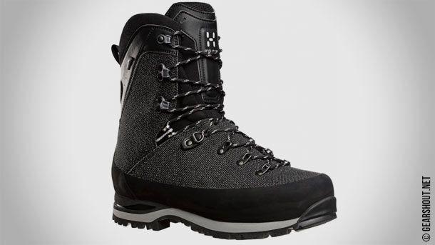 Haglöfs выпустила новые современные ботинки для пешего туризма - Grym Keprotec GT