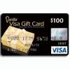 $100.00 Vanilla Prepaid Visa Card Selling for up to 99% off retail!! Sign up for a FREE account and get 5 FREE bids by using code: FREE5!! US/CAN