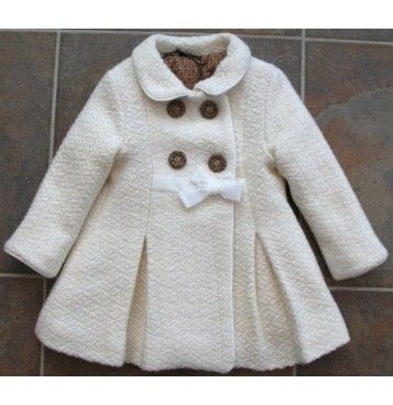 35 best Baby coats images on Pinterest | Coat patterns, Sewing ...
