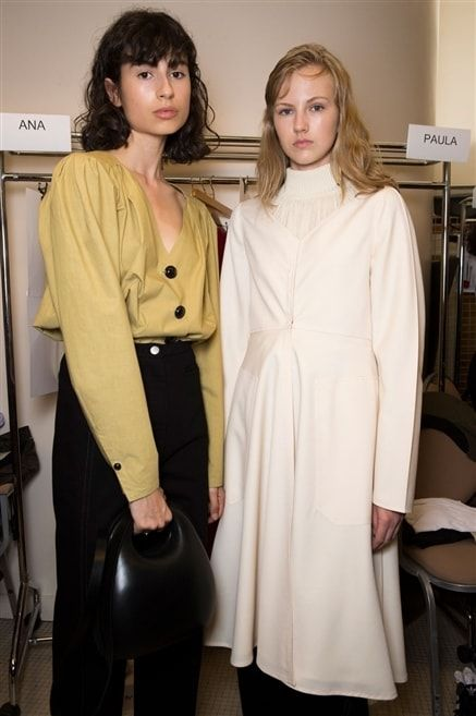 Lemaire (Backstage) - photo 22