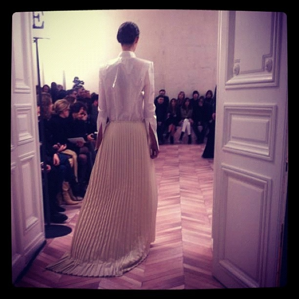 Maison Martin Margiela   @dazedfashion | Webstagram