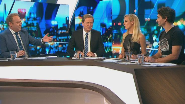 Watch Episodes - The Project - Network Ten