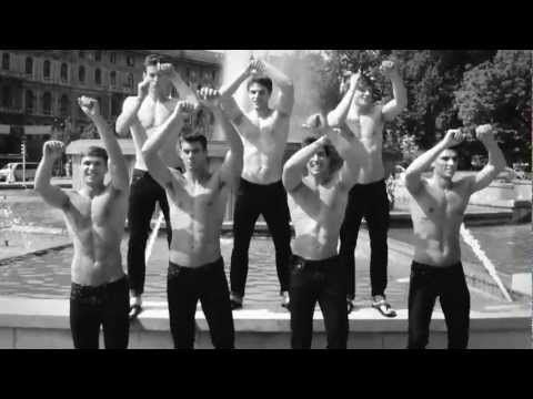 """The Hottest Abercrombie & Fitch Guys, """"Call Me Maybe"""" by Carly Rae :p~~~~"""
