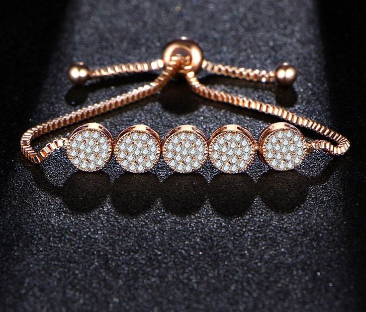 Romantic Adjustable Bracelets