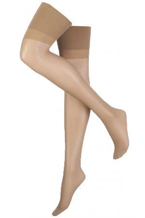 Elbeo Ladies 1 Pair Elbeo Caresse Firm Support Stockings These beautiful Elbeo support stockings will care for your legs with the Elbeo firm support factor of 10, ideal for easing the stress of periods of standing and sitting on legs.Treat your legs to the  http://www.MightGet.com/april-2017-2/elbeo-ladies-1-pair-elbeo-caresse-firm-support-stockings.asp