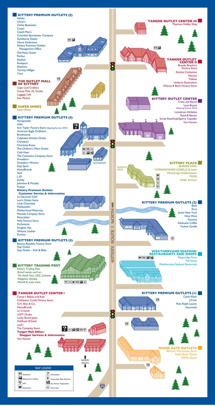 Kittery Outlets Map Oakley Outlets In Maine « Heritage Malta Kittery Outlets Map