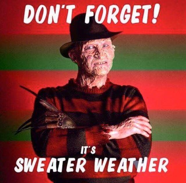happy halloween sweater walmart