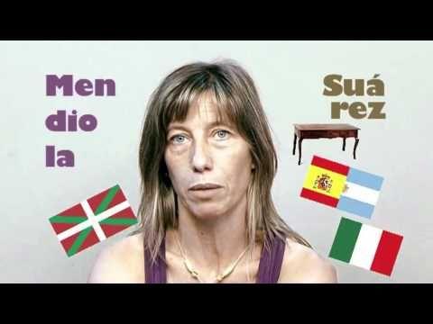 Origen de apellidos en la Argentina.