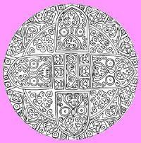 7 best travail en autonomie images on pinterest activities cycle 3 and mandalas - Mandalas cycle 3 ...