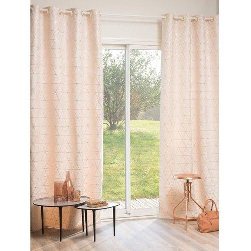 les 25 meilleures id es concernant rideaux beiges sur pinterest rideaux de la chambre de. Black Bedroom Furniture Sets. Home Design Ideas