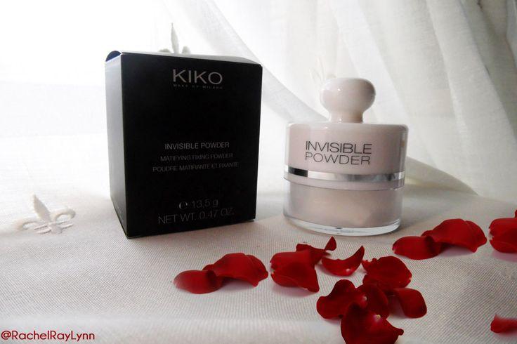 Kiko Cosmetics Haul!❤❤❤ http://raylynnonline.blogspot.it/2014/12/kiko-cosmetics-haul.html  @RachelRayLynn