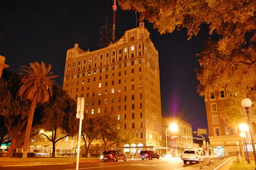 Laredo, Texas -Border with Nuevo Laredo, Mexico -Home for half of my life (Adolescence) -My birthplace