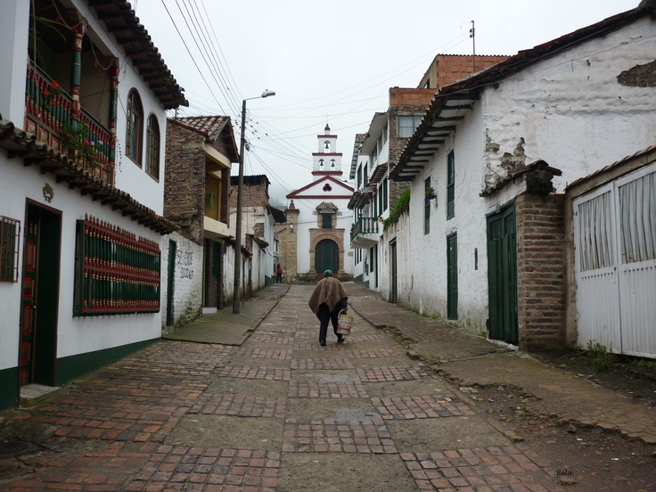 Mongui - Boyacá