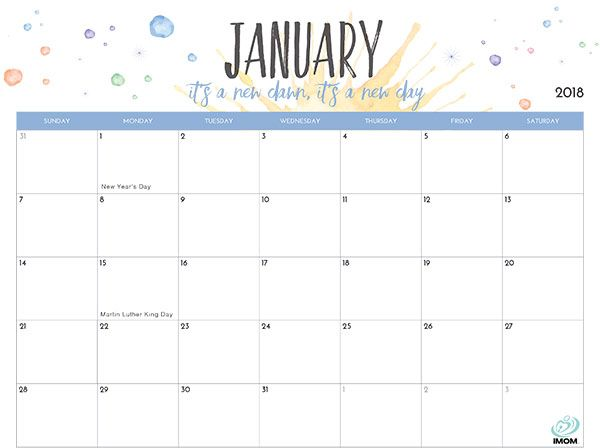 189 best Free, Cute & Crafty Printable Calendars images on ...