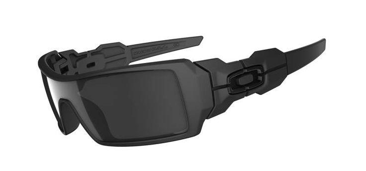 oakley oil rig safety glasses