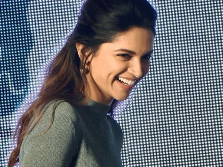 Deepika Padukone fronts mental health campaign - Times of India