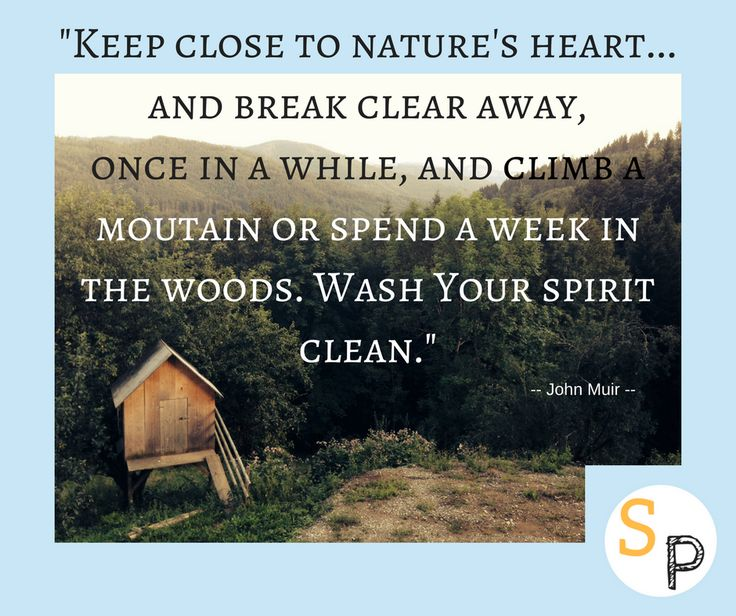 "Keep close to Nautre's Heart... and break clear away once in a while, and climb a mountain or spend a week in the woods. Wash your spirit clean."" -- John Muir  #sunshineandpowercuts #lifeisbeautiful #enjoyitsbeauty #Nature #breakaway #climbamountain #weekinthewoods #johnmuir #offgrid #offthegrid #offgridlife #offgridliving #inspire #inspireothers #inspirationalquotes #Inspireotherswithnature"