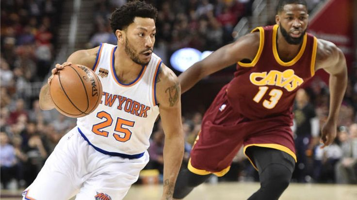 NBA Rumors, D Rose next to be cut by Knicks?