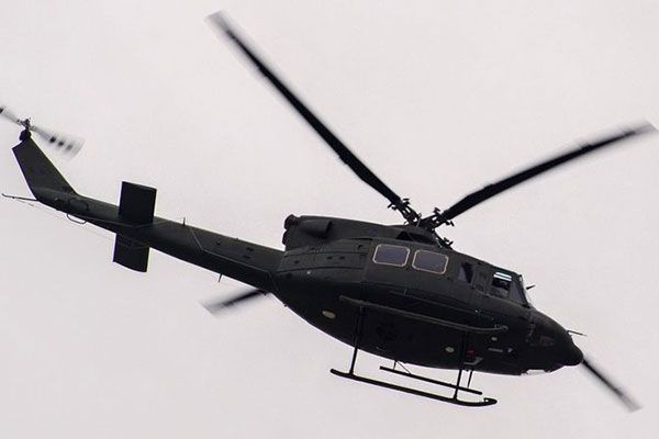 Military and Commercial Technology: Follow-on Bell 412 order for Philippine Air Force
