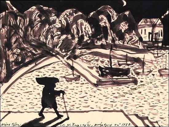 Никос Houliaras Найдено на http://tanjand.livejournal.com/1413299.html