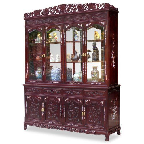 92 Best Curio Display Cabinets And Stands Images On