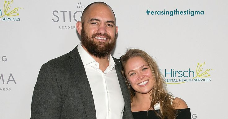 Ronda Rousey Cooks Breakfast for Her '#MCM' Fiancé Travis Browne in Adorable Time-Lapse Video