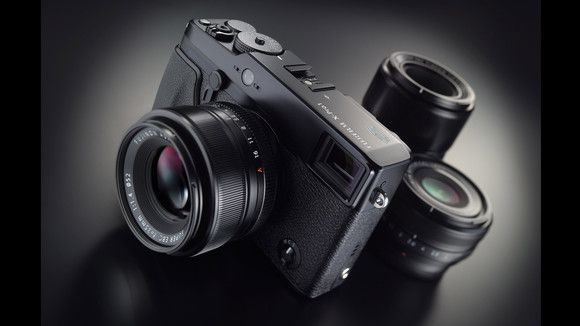 Fujifilm Finepix X-E1 with 18-55mm Lens Rs. 43754 – SnapDeal