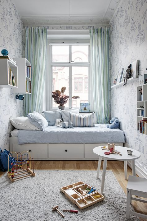 kids room..litet barnrum