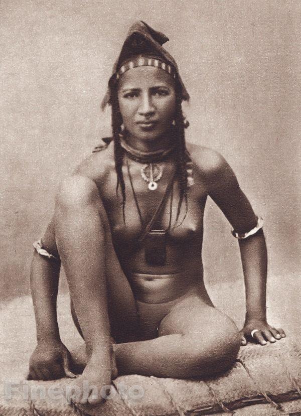 Travolta pissing nude natives women