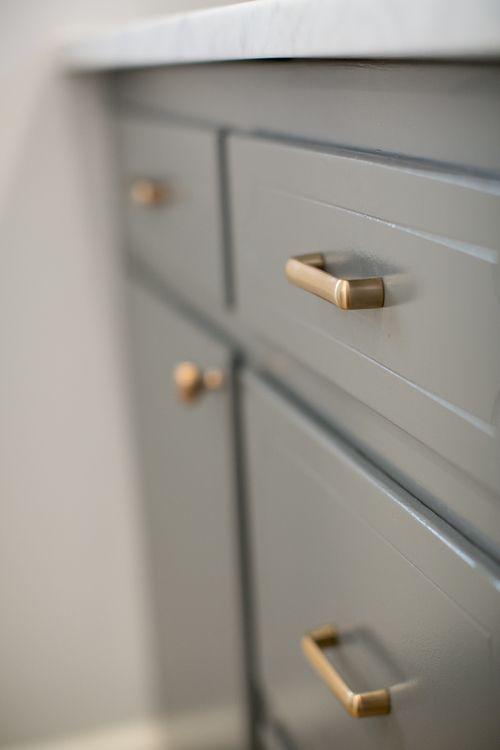 179 best kitchens hickory hardware images on pinterest on kitchen cabinets gold hardware id=84304