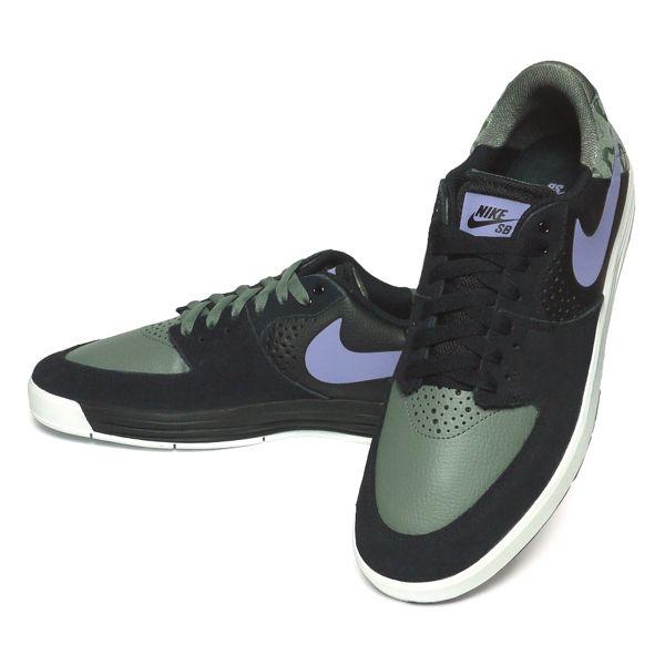 Nike SB Paul Rodriguez 7 ナイキSB ポールロドリゲス スケートシューズ スニーカー [041]