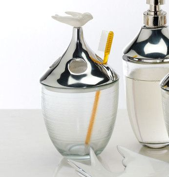 Paloma Toothbrush Holder traditional-toothbrush-holders