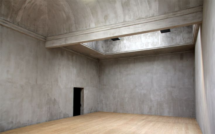 Venice Biennale 2012: Making the walls quake / Poland Pavilion