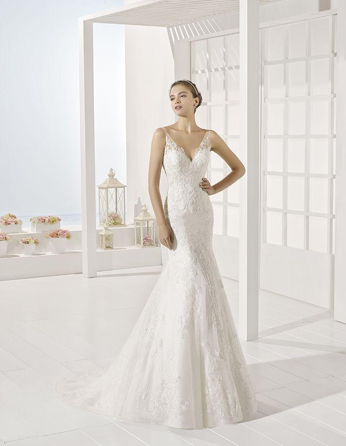 3fc043e99b Yare - Beaded lace dress
