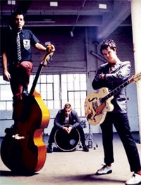 The Living End - seriously...